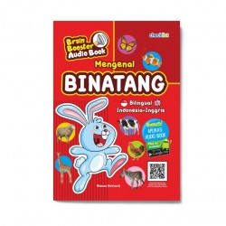 Binatang: Brain Booster Audio Book