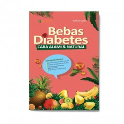 Bebas Diabetes Cara Alami & Natural