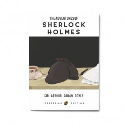 (Immortal) The Adventure Sherlock Holmes