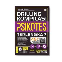 Drilling Kompilasi Psikotes Terlengkap
