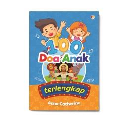 100 Doa Anak Terlengkap