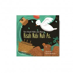 Kisah Nabi Nuh A.S: Seri Kisah Nabi & Rasul (OBR)