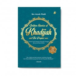Golden Stories Of Khadijah & The Prophet Saw