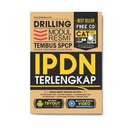 Drilling Modul Resmi Tembus Spcp Ipdn Terlengkap
