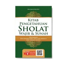 Kitab Pengetahuan Sholat Wajib & Sunah