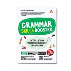 Grammar Skills Booster