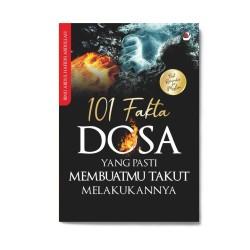 101 Fakta Dosa yang Pasti Membuatmu Takut Melakukannya