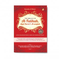 The Miracle Of Al-Fatihah, Ayat Kursi & Al-Waqiah