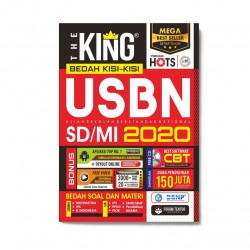 Bedah Kisi2 Usbn Sd/Mi 2020: The King