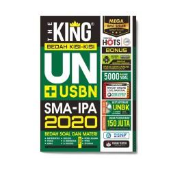 Bedah Kisi2 Un Sma Ipa 2020: The King