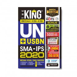 Bedah Kisi2 Un Sma Ips 2020: The King