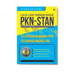 Pkn-Stan: Lulus Ujian Saringan Masuk