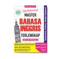 Master Bahasa Inggris Terlengkap Untuk Pemula