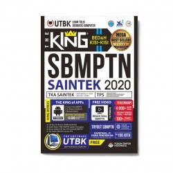 Bedah Kisi2 Sbmptn Saintek 2020: The King