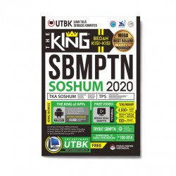 Bedah Kisi2 Sbmptn Soshum 2020: The King