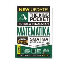 Matematika Sma/Ma: New Update! The King Pocket