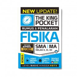 Biologi Sma/Ma: New Update! The King Pocket