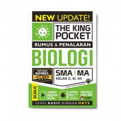 Fisika Sma/Ma: New Update! The King Pocket