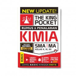 Kimia Sma/Ma: New Update! The King Pocket