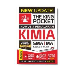 Kimia Sma/Ma: New Update! The King Pocket