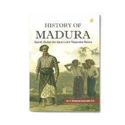 History Of Madura: Sejarah, Budaya Dan Ajaran Luhur