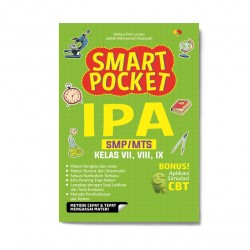 Smart Pocket Ipa Smp (New)