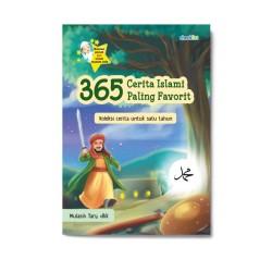 365 Cerita Islami Paling Favorit