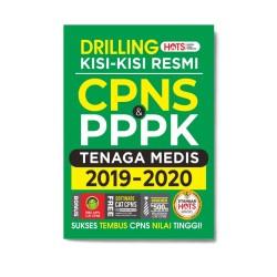 Tenaga Medis 2019-2020: Drilling Hots Kisi2 Resmi Cpns & Pppk