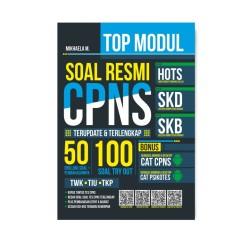 Top Modul Soal Resmi Cpns Terupdate & Terlengkap