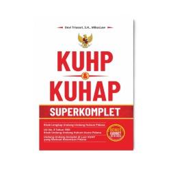 Kuhp & Kuhap Superkomplet (Charissa)