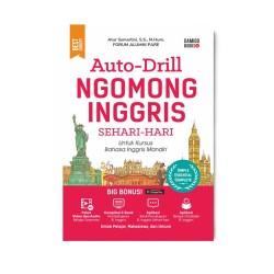 Auto-Drill Ngomong Inggris Sehari-Hari