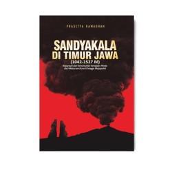 Sandyakala Di Timur Jawa (1042-1527M)