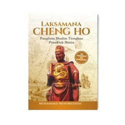 Laksamana Cheng Ho: Panglima Muslim Tionghoa