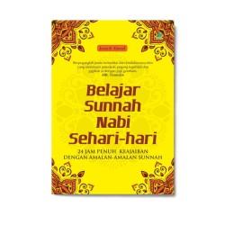 Belajar Sunnah Nabi Sehari-Hari