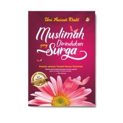 Muslimah Yg Dirindukan Surga