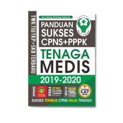 Panduan Sukses Cpns+Pppk Tenaga Medis 2019-2020
