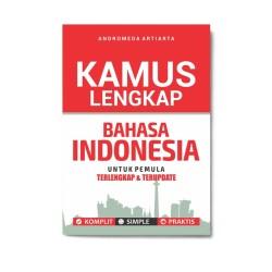Kamus Lengkap Bahasa Indonesia Utk Pemula