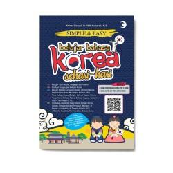 Simple & Easy Belajar Korea Sehari-Hari