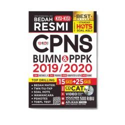 Bedah Kisi2 Resmi Cpns Bumn & Pppk 2019/2020