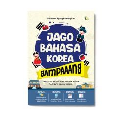Jago Bahasa Korea Gampaaang