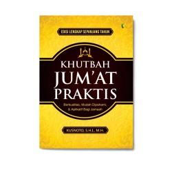 Khutbah Jum'At Praktis
