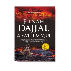 Fitnah Dajjal & Ya'Juj - Ma'Juj