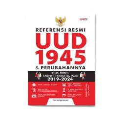 Referensi Resmi Uud 1945 & Perubahannya