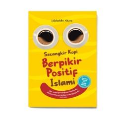 Secangkir Kopi Berpikir Positif Islami