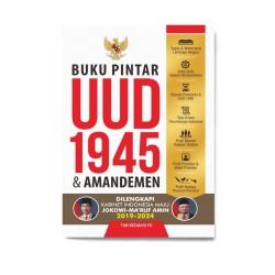 Buku Pintar Uud 1945 & Amandemen