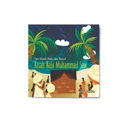 Kisah Nabi Muhammad Saw: Seri Kisah Nabi & Rasul