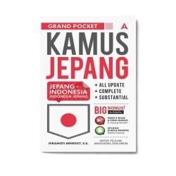 Grand Pocket Kamus Jepang