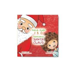 Natal Ajaib Ibo Bersama Santa Claus