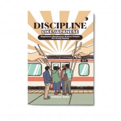 Discipline Like Japanese