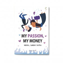 My Passion, My Money: Hobiku, Sumber Duitku